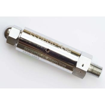 Soupape de sécurité haute pression MDE H0 13675 - Pression de 300 Bar à 350 Bar