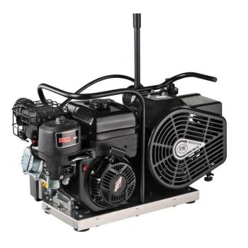 Compresseur portable thermique Haute Pression LW 100 B 002018
