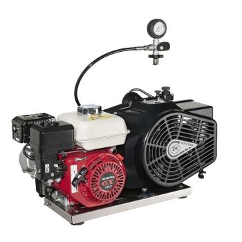Compresseur portable thermique haute Pression LW 100 B Eco 005255
