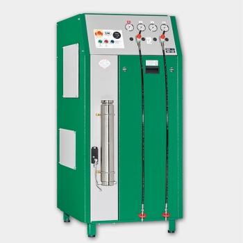 Compresseur fixe LW 320 ES 006139