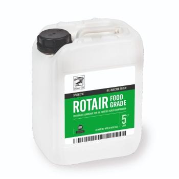 ROTAIR FOODGRADE - Huile pour compresseur à VIS - 5L 1630082100