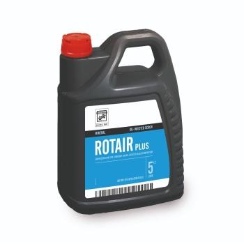 ROTAIR PLUS - Huile minérale pour compresseur à VIS - 5L 1630144405