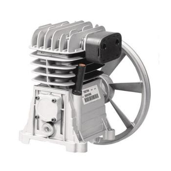 Tête de compression en fonte avec filtre éco ABAC type NS11 / B2800 6218741800