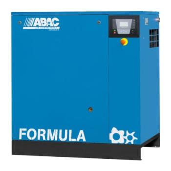 Compresseur à vis ABAC FORM I 20 10 vitesse variable 4152025634