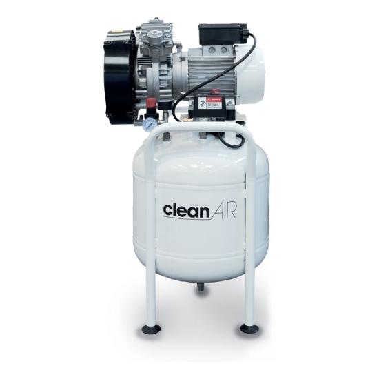 COMPRESSEUR ABAC CLEANAIR CLR 25/50 4116092289