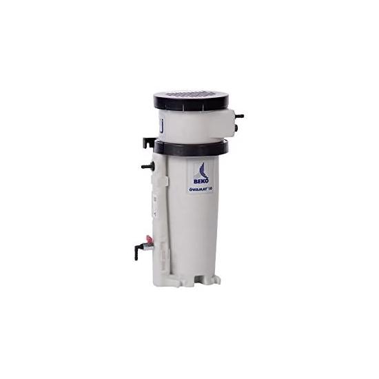 Séparateur huile-eau BEKO ÖWAMAT 10 4010347