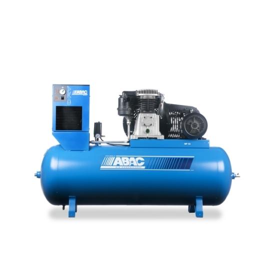 Compresseur ABAC fixe B7000 500 FT10 SECH ET 4116000176