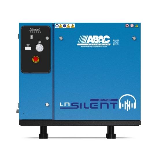 Compresseur ABAC fixe B6000 LN 7,5-12 4116026014