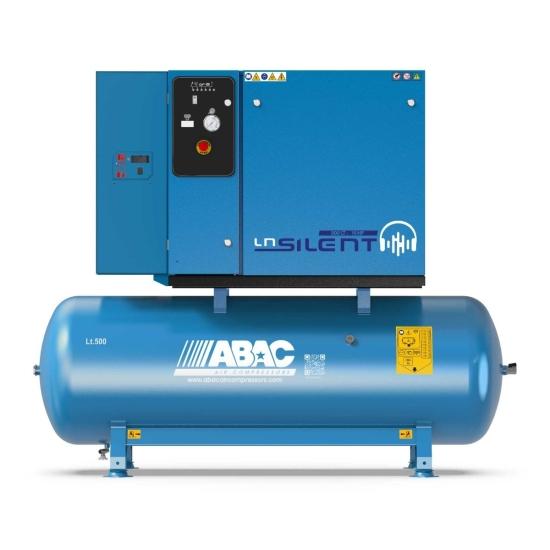 Compresseur ABAC fixe B7000/LN/500 10 T ET DRY85 4116026026