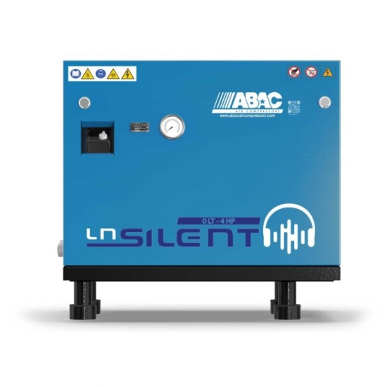 Compresseur ABAC fixe A49B LN4 4116026049