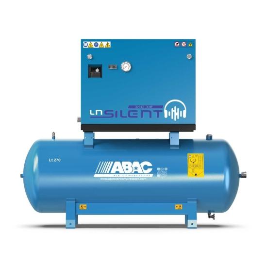 Compresseur ABAC fixe B7000/LN/500 10 ET 4116026024