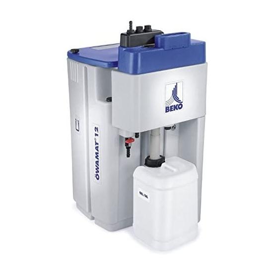 Séparateur huile-eau BEKO ÖWAMAT 12 4022368
