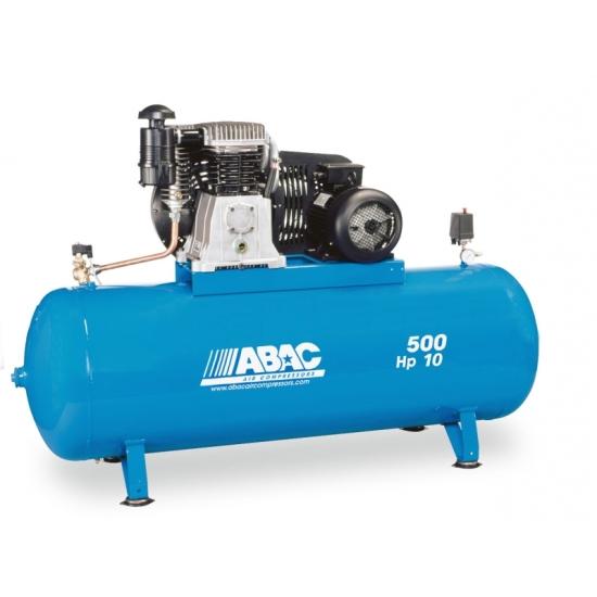 Compresseur ABAC fixe B7000F/500 HT 10 4116023544