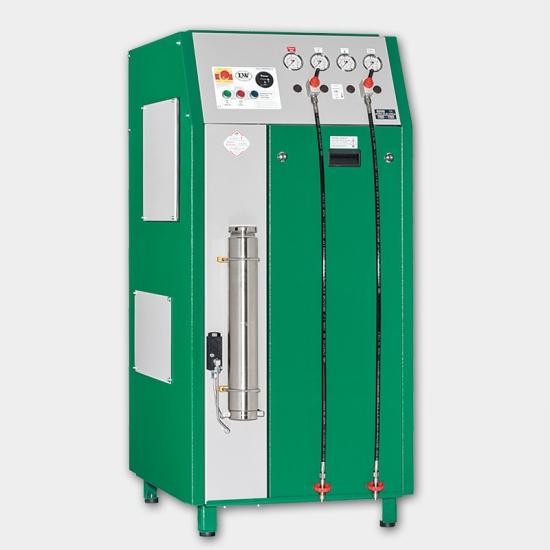 Compresseur fixe LW 230 ES 004409