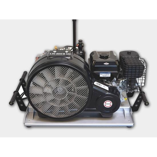 Compresseur portable Haute Pression LW 200 B MC 011584