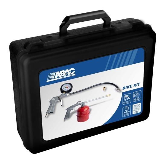 Kit vélo ABAC pour compresseur 1129706268
