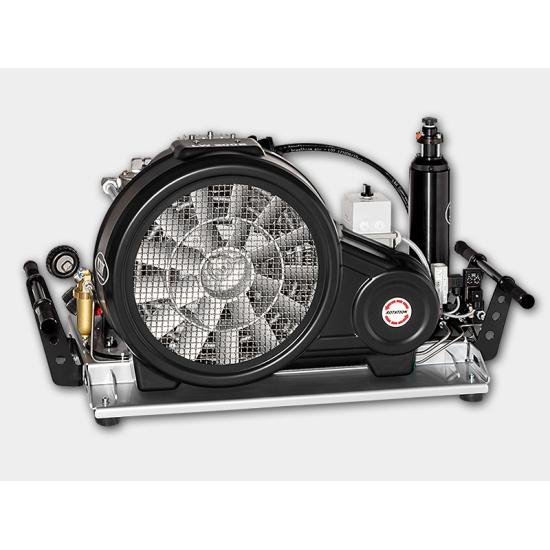 Compresseur portable Haute Pression LW 250 E MC 011188