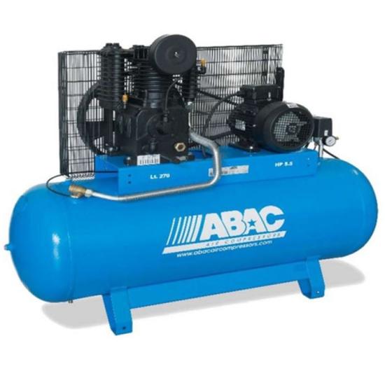 Compresseur ABAC fixe vitesse très lente PRO CA1 500 FT7.5 4116025183