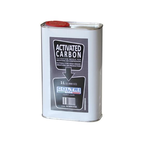 Bidon charbon actif COLTRI 1L SC000350