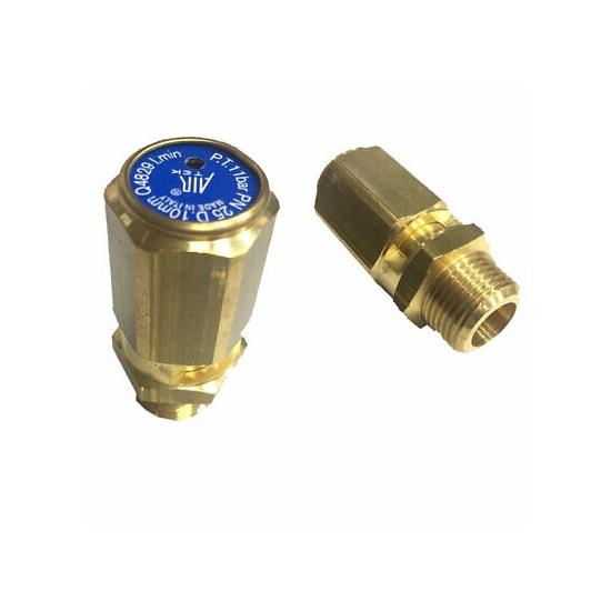 """Soupape de sécurité basse pression 11 Bar 1/2"""" - VS1211APED4"""
