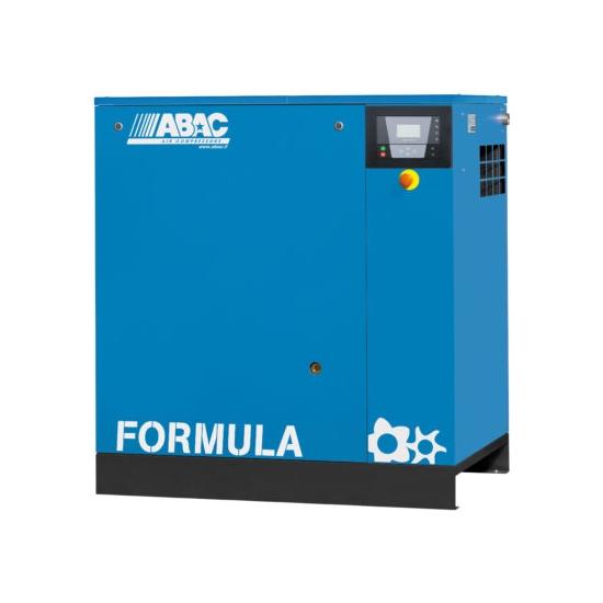 Compresseur FORMULA ABAC FORM 20 08 INFOLOGIC-2 4152025526